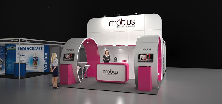 Custom Exhibition Stand Zone : Custom display stands marketing leading